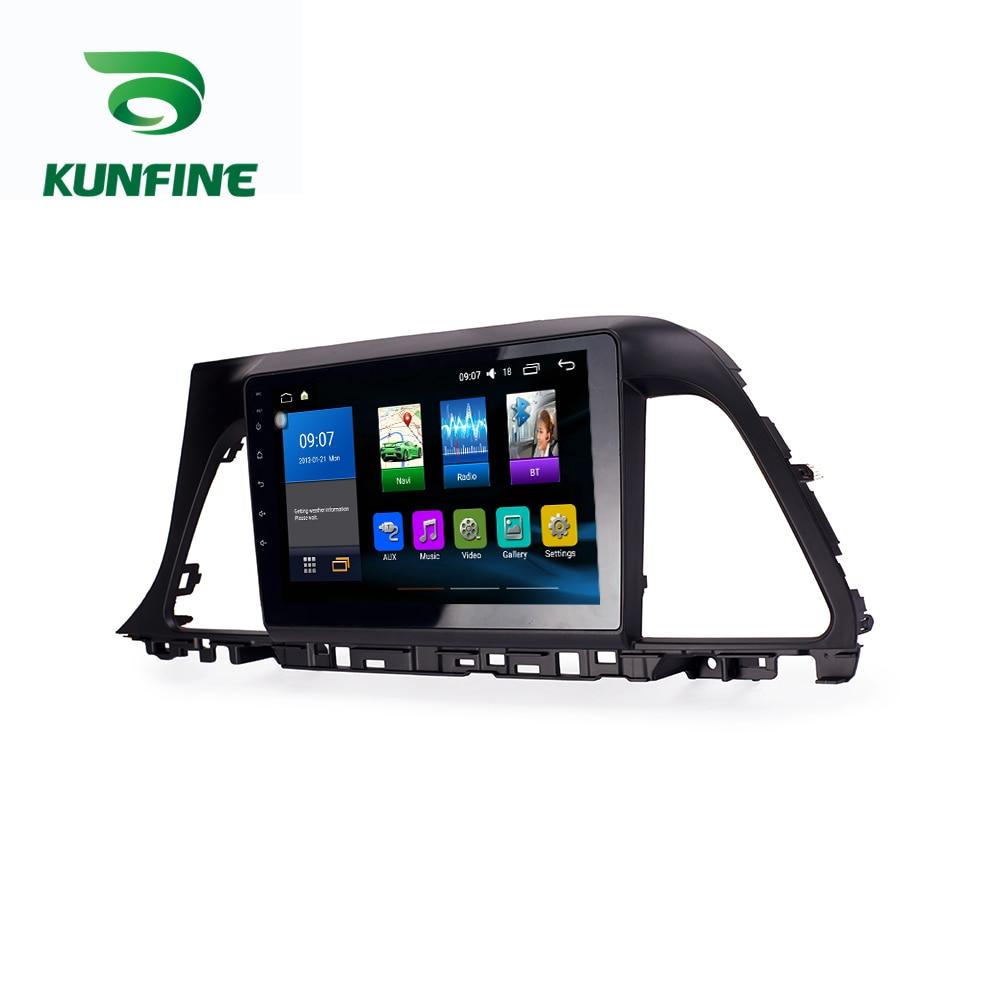 Android Car DVD GPS Navigation Multimedia Player Car Stereo For Hyundai Sonata 2015-2017 2.0L Radio Head unit (10)
