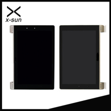 For Lenovo Yoga 10 B8080 B8080-F B8080-H LCD Display Panel Touch Screen Digitizer Glass Assembly With Frame Replacement Part(China)