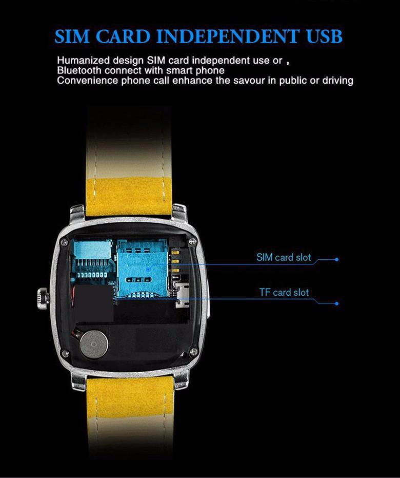 E1397 X3 Bluetooth Smart Watch (10)