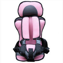 Baby car seats child safety booster cushions for cars seat bags child safety belt chair car child seat belt(China)
