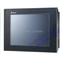 DOP-B08E515 Delta HMI Touch Screen 8 inch 800*600 Ethernet 1 USB Host 1 SD Card new in box