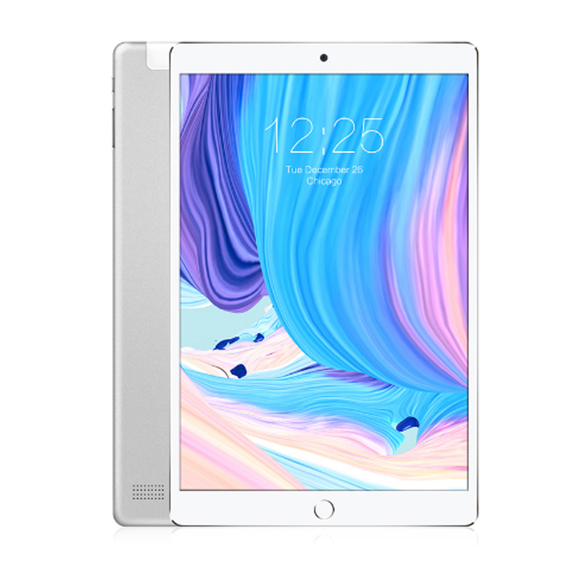 2019 New DHL Free 10 inch Tablet PC 4G LTE Octa Core 4GB RAM 64GB ROM Dual SIM Cards Android 8.0 GPS 3G Tablet PC 10 10.1 +Gifts(China)