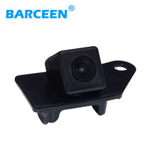 Car backup rear camera car back up camera for parking for Mitsubishi ASX  2011-2014 rear view camera CCD waterproof
