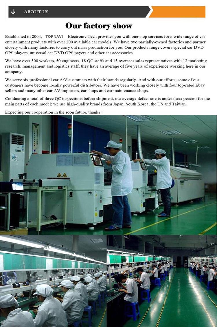 TN factory