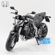 Free Shipping/1:12/Diecast Motorcycle Toy Model/Honda CB 1000R HI-RES/Delicate Educational Collection/Toy for Children/Gift