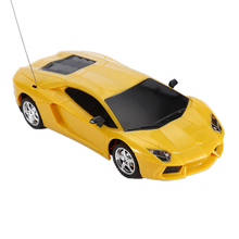 Kids Radio Control Remote Control RC Racing Racer Drift Sport Car Toy Car Model Truck Racing Toys 2017 New Arrival