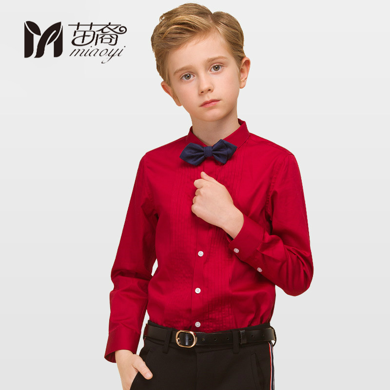 2018 New style shirt of boy and children more suitable for bodys dress more popular of all over the world<br>
