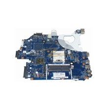 MBWY102001 P5WS5 LA-6973P for gateway NV55 NV55S NV55S02U laptop motherboard socket fs1 DDR3