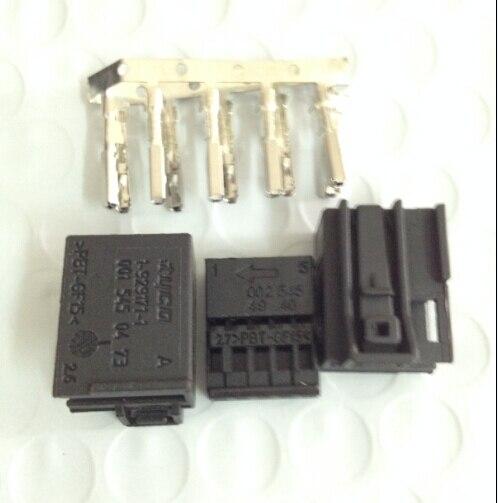 Car plug / connector plug 10 holes rearview mirror connector 1-929171-1 0015450473<br>