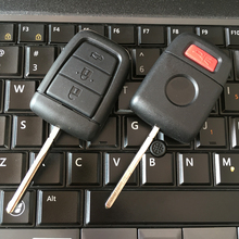 4 (3+1) Buttons Remote Key For Chevrolet Holden Commodore VE 433MHZ(China)