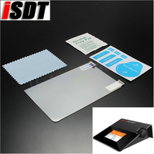 2pcs/lot iSDT SC-620 Balance Charger Screen Protective Definition Film(China)