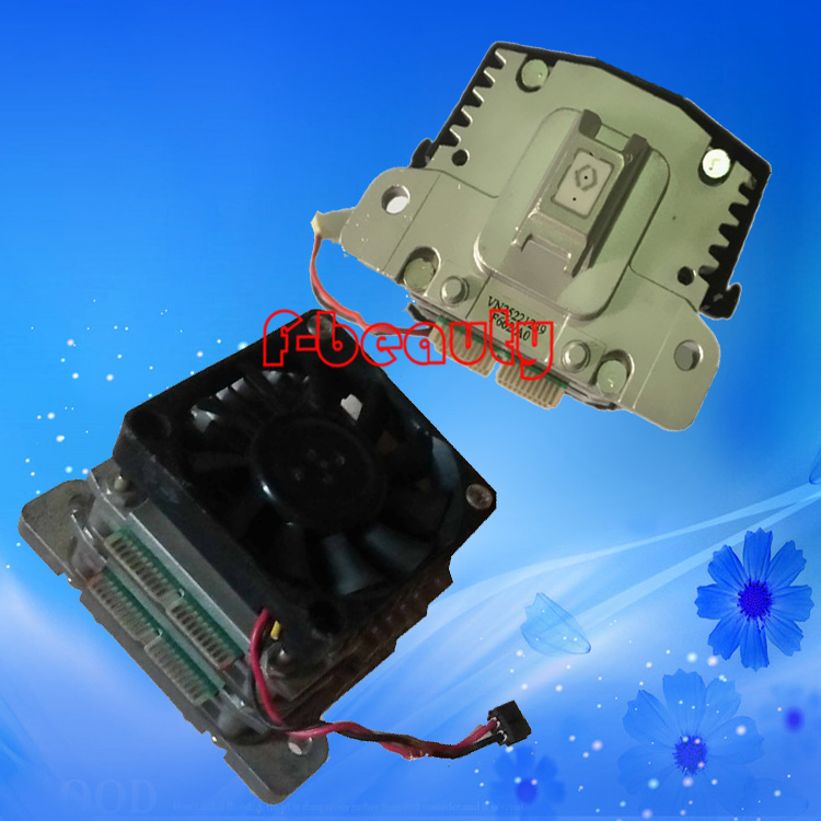 High quality New Print Head Compatible For Fujitsu DPK7600E Printhead (made in china)<br>