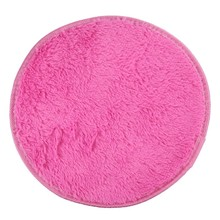 9 colors Colorful Soft Shaggy Area Round Rug Living room Carpet Bedroom Floor Mat Carpet Home Textile