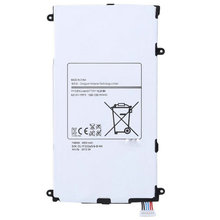 T320 Replacement battery T4800E 4800mAh For Samsung Galaxy Tab Pro 8.4 inch SM-T320 T321 T325 Tablet Pro batteries+Repair Tools