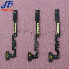 10pcs/lot high quality Home Button Flex cable Mobile Phone Flex Cables ribbon replacement parts For iPad Mini 1 Free Shipping