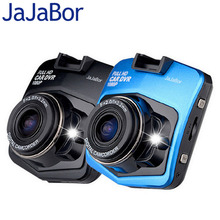 JaJaBor Car DVR Dash Cam Mini Car Camera Full HD 1080P Parking Recorder Video Registrator Night Vision Carcam DVR(China)