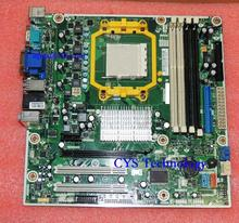 Free shipping for HP Pro 3005MT 3015 3085 OAK ROW desktop Motherboard Chipset MCP78 GF9100,622477-001,615937-001,AM3,DDR3