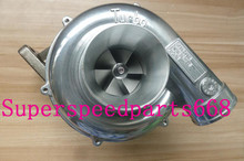 RHE61 CIBC RHE6 VA720015 1144003320 114400332 turbo turbocharger for Isuzu HITACHI JCB Earth Moving with 6BG1T Engine