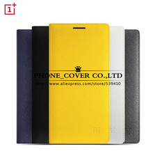 Smart Flip Leather Case Cover for OnePlus Two Sleep / wake Up case for One Plus 2 OnePlus 2 phone cases + screen protectors