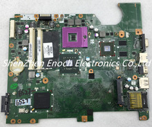 517837-001    for HP compaq CQ61 G61 laptop motherboard with nvidia graphics DA00P6MB6D0  stock No.999