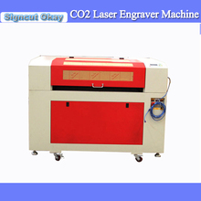 CO2 Laser Engraver/laser cutter machine 6090/9060 Laser Engraving Machine 90w with Ruida System for wood/plywood