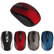 Best Price 1000 DPI Bluetooth 3.0 Optical Mini Wireless Game Mouse for Laptop Notebook(China)
