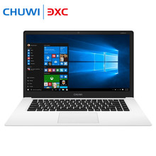 15.6 Inch CHUWI LapBook Computer Windows10 Intel Cherry Trail Z8300 Quad-core 4GB 64GB Notebook Tablet PC HDMI 1000mAh Dual USB