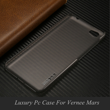vernee mars case with ultra thin pc back cover case for original phone bag accessories