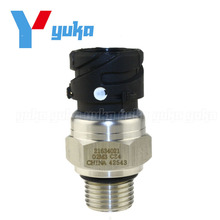 Fuel Oil pressure sensor switch Sender Transducer For Renault TRUCK Diesel Midlum Magnum Premium DXI 7420484678 7420796740(China)