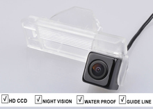 Car Reverse Rear View Camera For PEUGEOT 4008 2011 2012 2013 CITROEN C4 AIRCROSS(C4 SUV) Mitsubishi ASX RVR Backup Parking Camer
