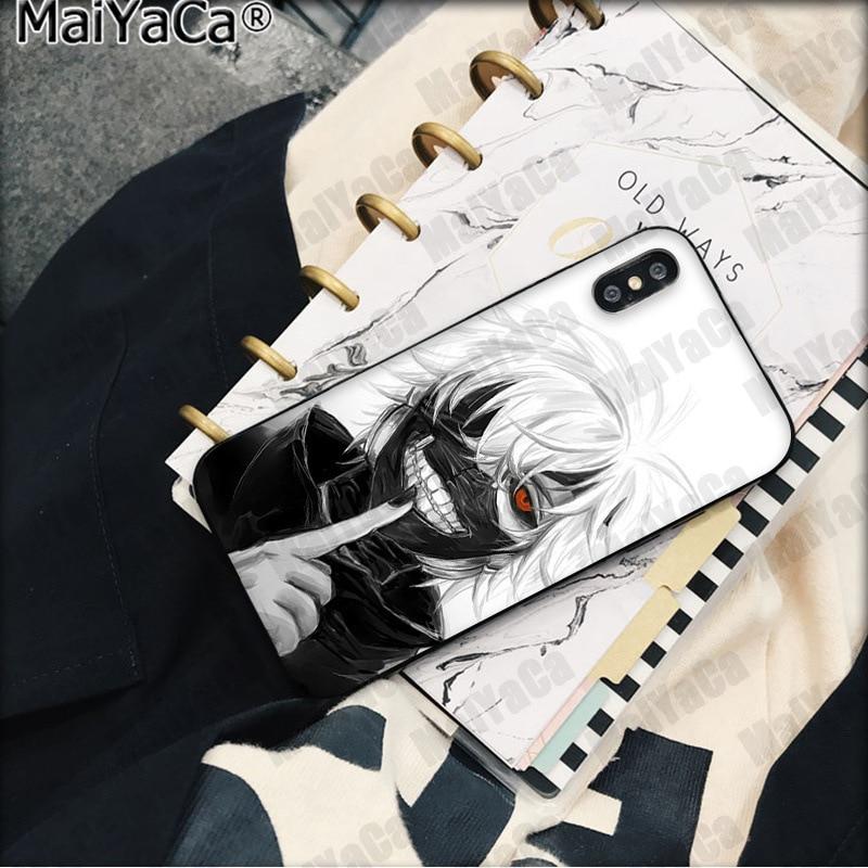 Tokyo Ghouls Phone Ghoul Anime