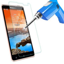 9H 0.25mm Sklo Tempered Glass Screen Film Protector For Lenovo A536 Vibe Shot P2 K6 P1M A2010 S580 Z90 S60 A1010a20 P1M Case