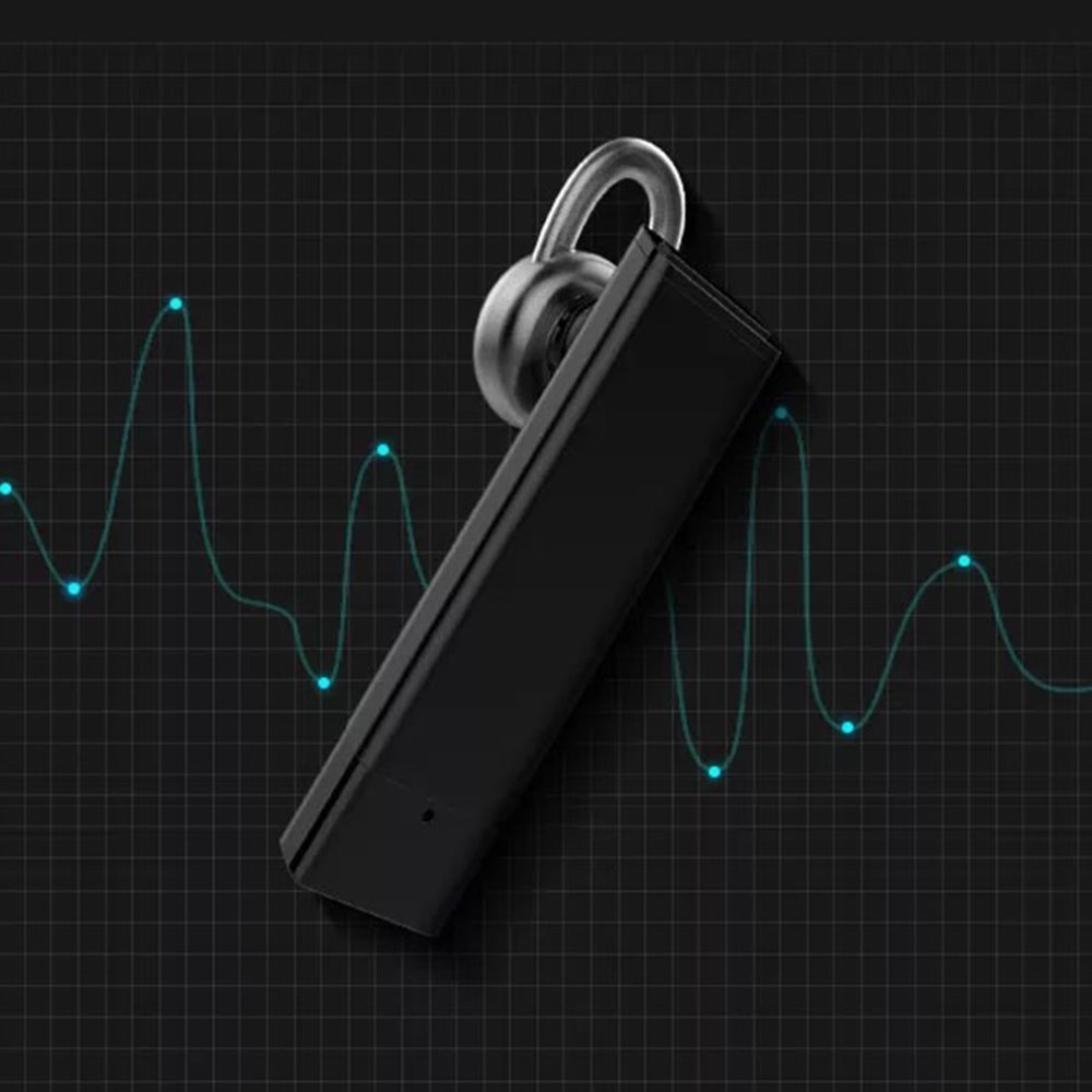 New Multi-function Car Vehicle Wireless Bluetooth 4.1 Headset Earphone USB Quick Charge Noise Reduction FM Transmission Device