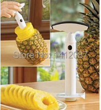 Hot sale Pineapple Corer Fruit Slicers ananas Peeler Parer Cutter Kitchen Tools