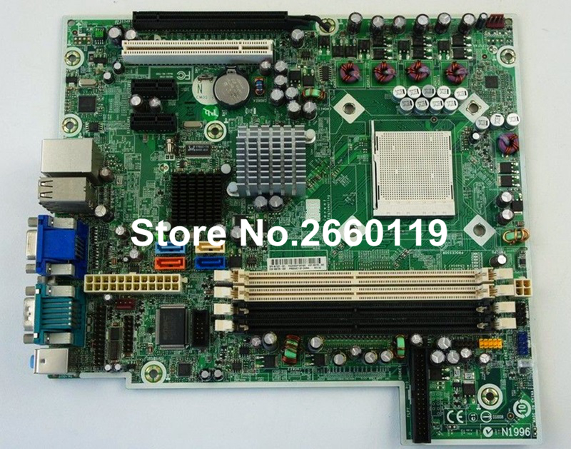 Desktop motherboard for HP DC5850 MS-7500 461537-001 450725-001 450726-001 system mainboard fully tested and perfect quality<br><br>Aliexpress