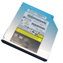 For Fujitsu CELSIUS H710 New Internal Optical Drive CD DVD-RW Drive Burner SATA 12.7mm(China)