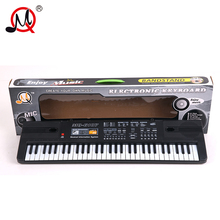 61 keys midi controller electronic organ analog synthesizer musical instrument keyboard electronic piano for children as a gift(China)