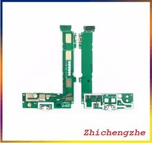 New Dock Connector For Nokia Microsoft Lumia 535 USB Charging Port Flex Cable Replacement Free Shipping