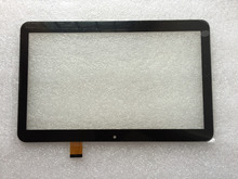 Free shipping 10.1 inch touch screen,100% New touch panel,Tablet PC touch panel digitizer DY10218(V2)(China)