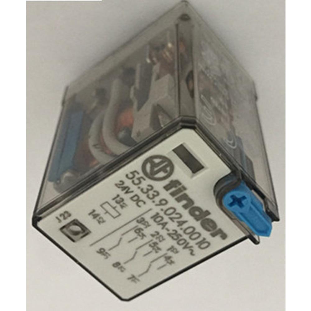 wholesale   10pcs/lot   relay   55.33.9.024.0010<br>