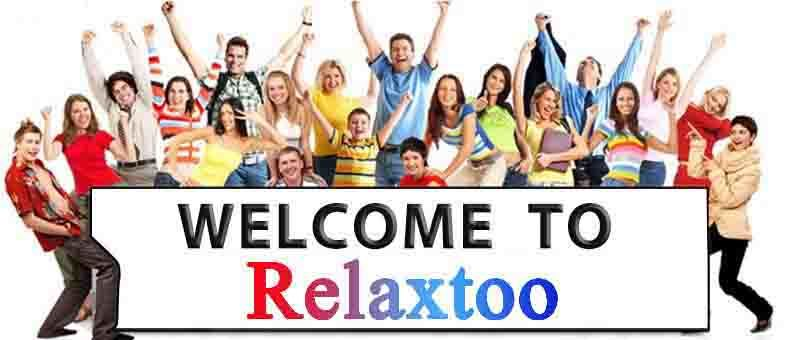 welcome to relaxtoo