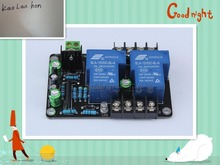 High power horn protection board 30A high current stereo speaker protection board finished board  AMPLIFIERS