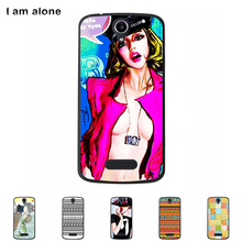 "Soft TPU Silicone Case For Doogee x6 x6 Pro 5.5"" Cellphone Cover Mobile Phone Protective Skin Mask Color Paint Shipping Free"