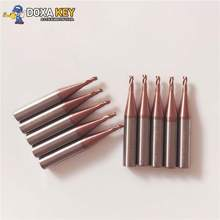 3pcs/lot Locksmith supplies 2.0mm cutter F44 carbide drills D709148ZB key cutter replace SILCA MATRIX key machines(China)
