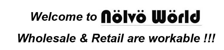 Nolvo World details