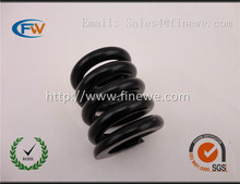 Manufacture Custom big wire coil spring,Stainless steel big wire coil spring,big wire coil spring big compression spring(China)