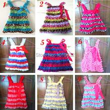 CLEARANCE!!!Children Girl Lace Petti Dresses Girl Causal Dress Kids Clothes Causal Dress For Children Girls