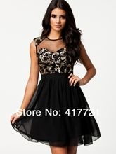 Spring Summer Beautiful Women Dresses Cheap New Arrival Party Wear Novelty Dress Sleeveless Sexy Fashion Mini Sequined Dress
