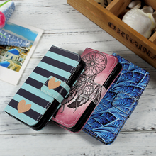 Flip Leather Case Capa for Samsung Galaxy J1 mini Cover Pattern Design Wallet Cell Phone Cases for Galaxy J1 mini Phone Bag Case