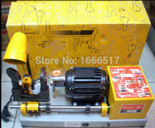 JZ-9EWS automatic horizontal Key Duplicating machine Door Lock Key Cutting Machine Locksmith Equipment(China)